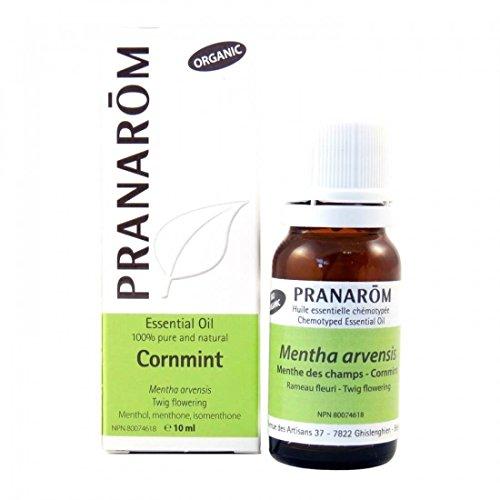 Pranarom - Aceite esencial de Enebro común Natural