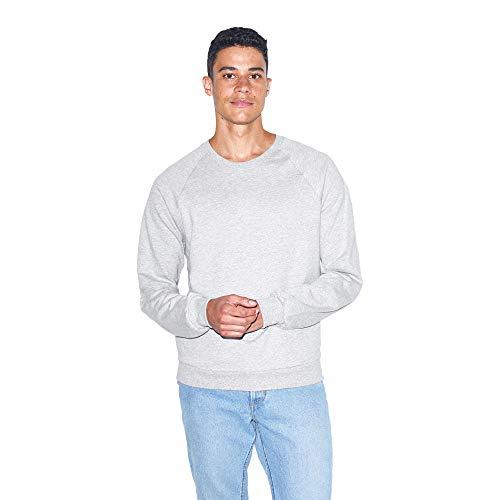 american apparel mens california fleece
