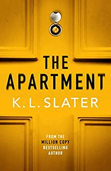 The Apartment by [K. L. Slater]