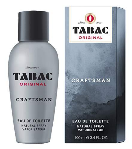 Tabac® Original Craftsman I Eau de Toilette -...