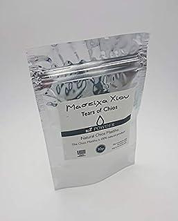 Mastic Of Chios Natural Powder 100% Clean 30gr