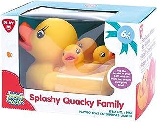 PlayGo - Familia patitos, para el baño