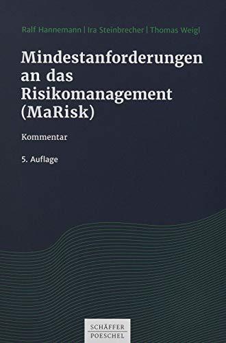 Mindestanforderungen an das Risikomanagement (MaRisk): Kommentar