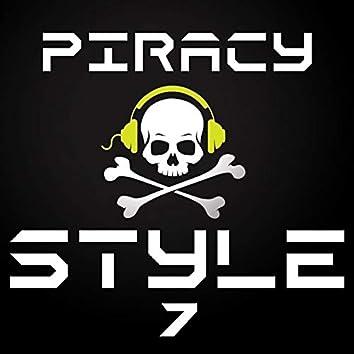Piracy Style, Vol. 7