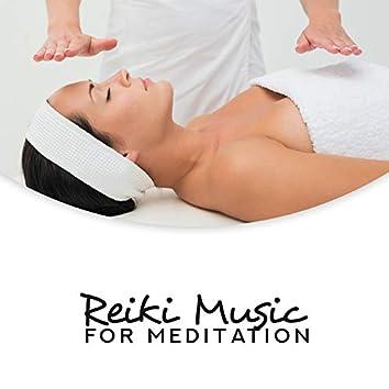 Reiki Music for Meditation – Yoga Training, Music for Reduce Stress, Spiritual Awakening, Deep Harmony, Yoga Meditation, Chakra Balancing
