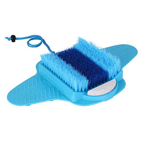Best Foot Brush for Shower