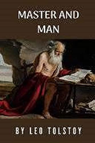 MASTER AND MAN (English Edition)