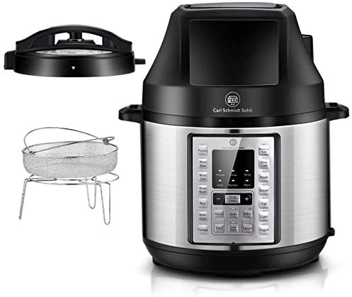 Top 10 Best crock pot pressure cooker combo Reviews
