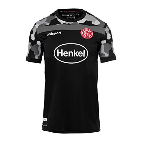 Fortuna Düsseldorf Uhlsport Herren Kinder Ausweichtrikot 2020/21 4XL