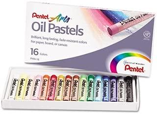 Oil Pastel Color (Set of 36) [Set of 2]