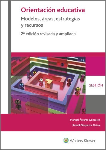 Orientación educativa (2.ª Edición