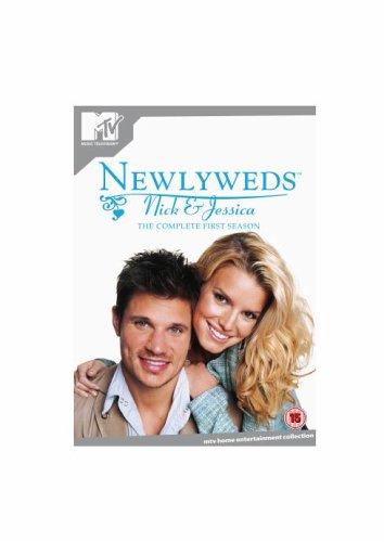 MTV - Newly Weds - Nick And Jessica - Season 1