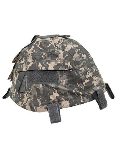 Housse de casque avec poches réglable de at Digital