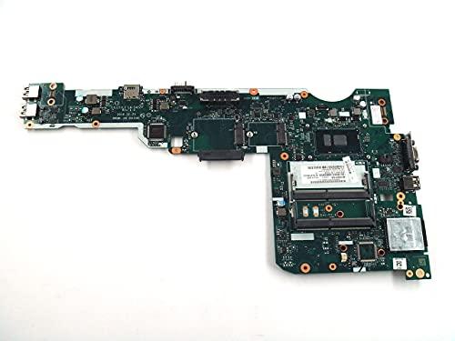 Piezas originales para Lenovo ThinkPad L570 Intel i7-7500U 2.7GHz HD UMA placa base 01ER219 01YR412