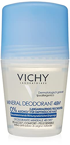 Vichy Desodorante Mineral Roll-On 48 h 50 ml