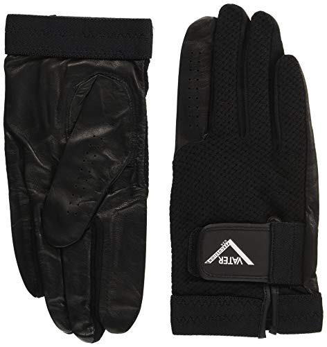 4. Vater Professional Drumming Gloves