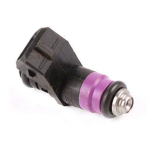 Inyector de combustible 4PCS H132259 8200132259 apto para