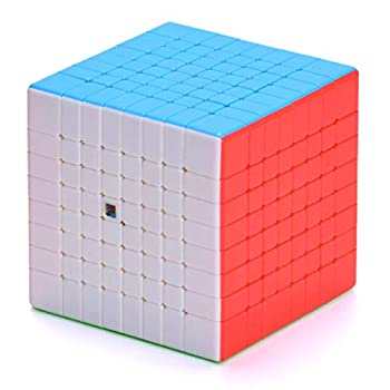 Cuberspeed Moyu Meilong 8x8 Speed Cube moyu 8x8x8 Magic Cube Puzzle