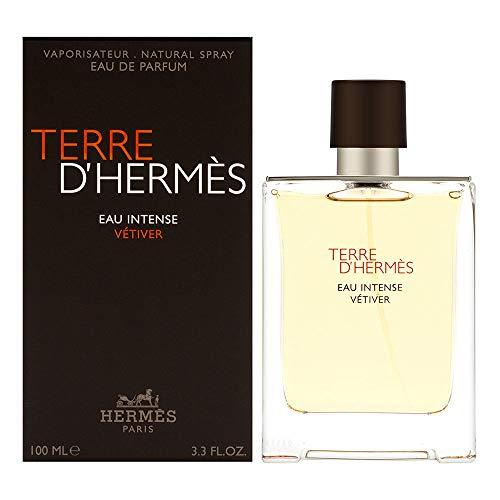 Hermès, Agua de perfume para hombres - 100 ml.