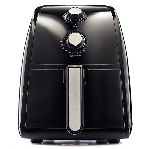 BELLA Electric Hot Air Fryer, Healthy...