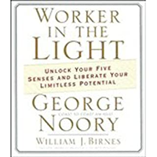 Worker in the Light audiobook cover art