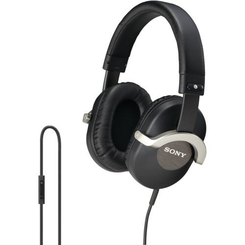 Sony DRZX701IP Monitor Headphones for iPhone by Sony