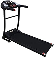 Fitness World electric device functioning Treadmill YY-1006-a