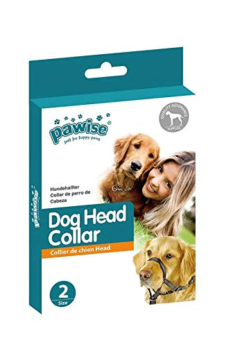 PAWISE Collar Anti Tirones, Talla 2