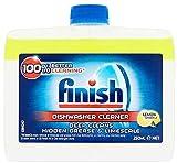 Finish Spülmaschinenreiniger, 250 ml