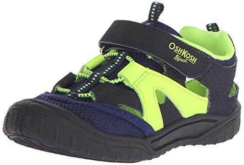 OshKosh B'Gosh Drift-B Bump Toe Sandal (Toddler/Little Kid)