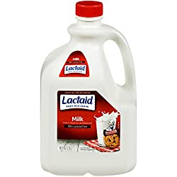 Lactaid Whole Milk, 96 fl oz