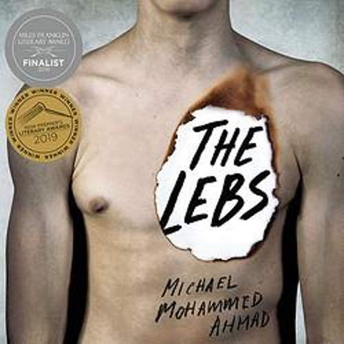 The Lebs Audiobook By Michael Mohammed Ahmad cover art