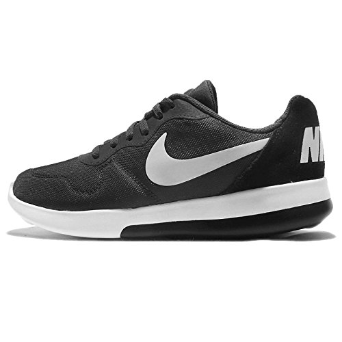 Nike 844901, Zapatillas Mujer, Azul (Black/Anthracite Wolf Grey), 37.5 EU