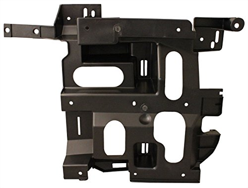 Replacement GM1221131 Passenger Side Headlight Mount Support Panel for 03-07 Chevy Silverado