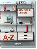 Industriedesign A?Z - Charlotte & Peter Fiell