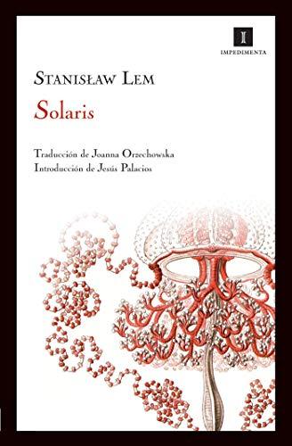 Solaris (Impedimenta nº 49)