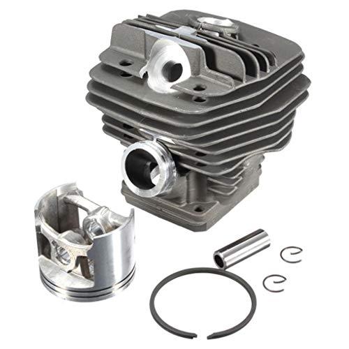 Yongse 56mm Grote Boor Kettingzaag Motor Cilinder Zuiger Voor STIHL 066 MS660 066 P/N 1122 020 1211