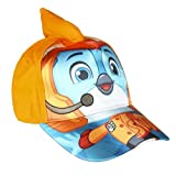 Cerdá 2200005325 Gorra, Naranja, 53 cm Unisex niños