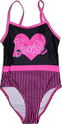 Barbie Chicas Natación Cotume