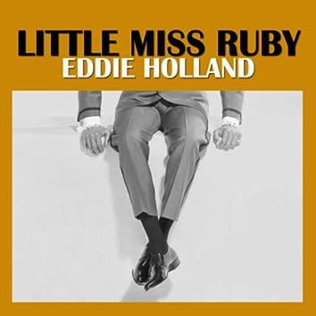 Little Miss Ruby