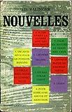 Nouvelles de J.D. Salinger - Robert Laffont