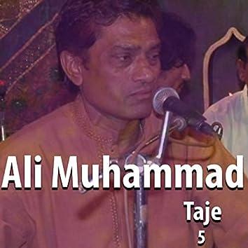 Ali Muhammad Taje, Vol. 5