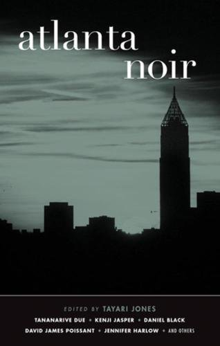 Image of Atlanta Noir (Akashic Noir)