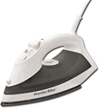 Proctor Silex Steam Iron & Vertical Steamer for Clothes with Nonstick Soleplate, 1200..