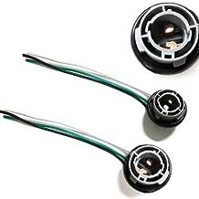 iJDMTOY 1157 7528 Wiring Harness Sockets For LED Bulbs, Turn Signal Lights, Brake Lights