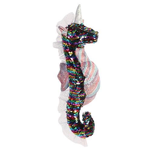 Aurora - Sea Sparkles - 12' Rainbow Star Seahorse