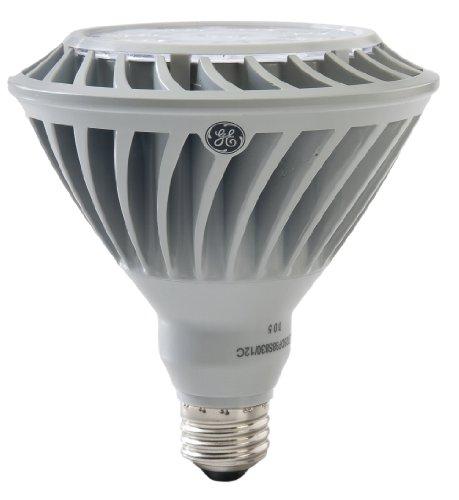 GE Lighting 68181 Energy smart LED 26-Watt (120-watt replacement) 1650-Lumen PAR38 Floodlight Bulb with Medium Base, 1-Pack