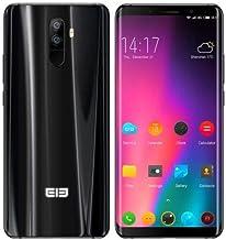 ELEPHONE U Smartphone Libre (Ultra Delgado) - Octa-Core 6GB