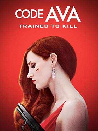 Code Ava - Trained to Kill [dt./OV]