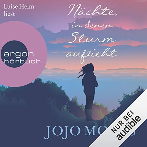 Nächte, in denen Sturm aufzieht                   By:                                                                                                                                 Jojo Moyes                               Narrated by:                                                                                                                                 Luise Helm                      Length: 13 hrs and 53 mins     2 ratings     Overall 5.0